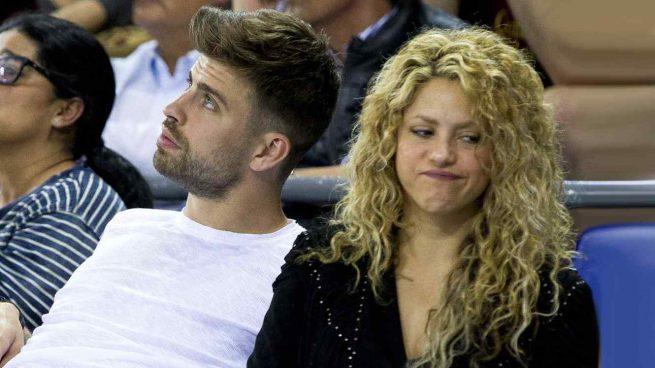 Instagram: Shakira reconoce que no tiene la suerte del Barça de su lado