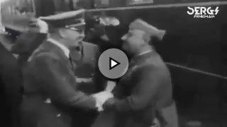 Puigdemont compara en un vídeo a Mariano Rajoy con los dictadores Francisco Franco y Adolf Hitler