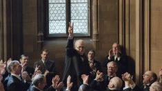 'El instante más oscuro': Gary Oldman resucita a un Churchill sin camuflaje (Foto:Universal)