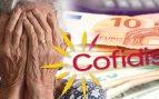 Cofidis acosa a una anciana para que retire una denuncia a cambio de nada