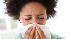 El origen de la gripe australiana es todavía un misterio.