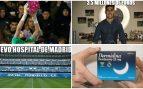 Asensio y Casilla, protagonistas para bien y para mal de los memes del Leganés vs Real Madrid