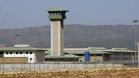 Centro penitenciario de Córdoba (Foto:EFE)