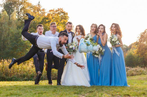 Fotos vestidos boda de dia