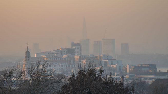 gas natural-calidad del aire