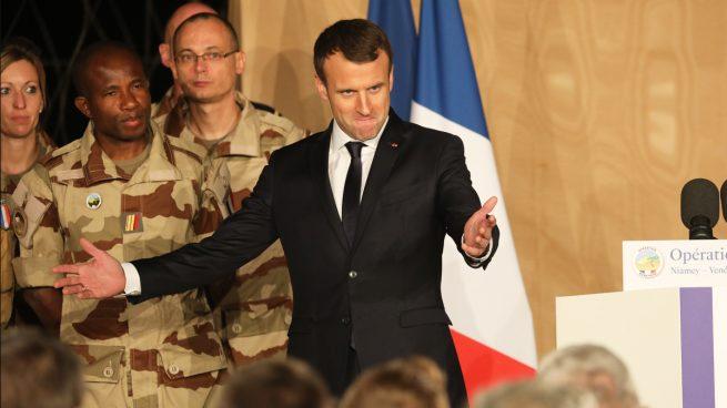 servicio militar obligatorio francia