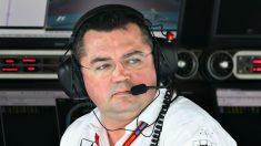 Eric Boullier asegura que en McLaren no tienen ninguna duda acerca de la fiabilidad de Renault, reconociendo además que la llegada de los franceses ha sido un soplo de aire fresco para todo el equipo. (getty)