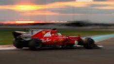 Ferrari ha identificado 3 áreas principales a mejorar en su monoplaza para 2018, en el que parece descartada la idea de un alargamiento de la batalla para crear un coche similar al de Mercedes. (Getty)