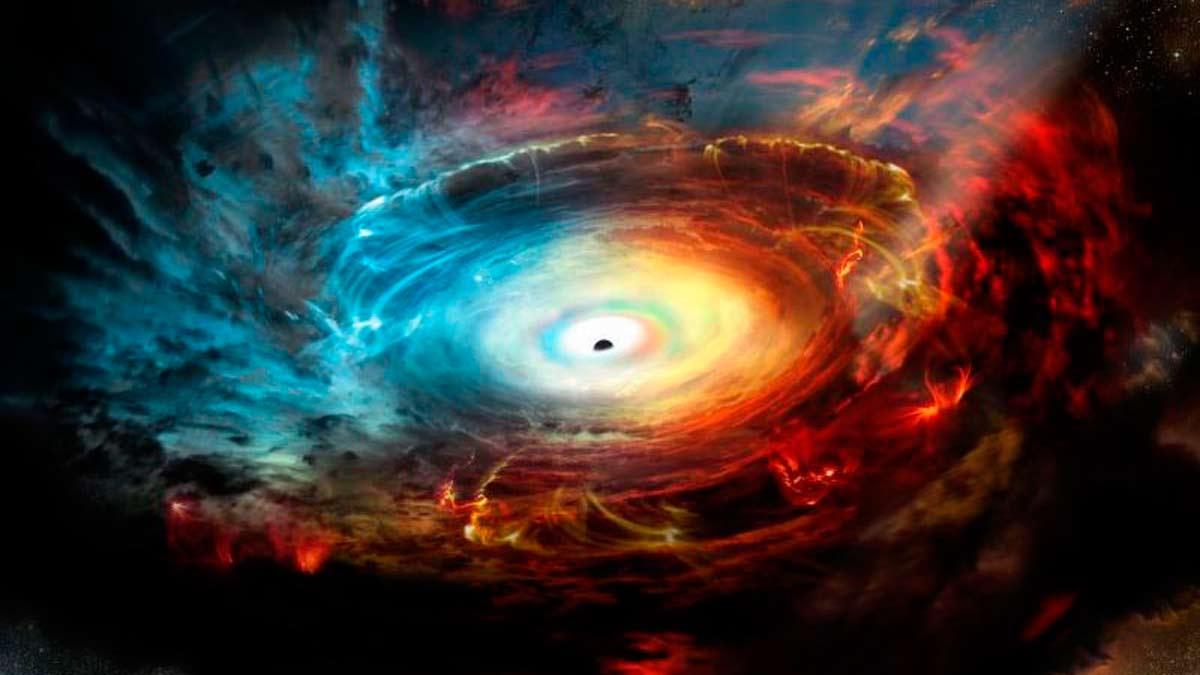 Las claves de uno de los fenómenos más curiosos del espacio