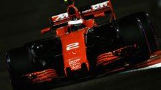 Desde McLaren aseguran haber tenido que rediseñar totalmente la zaga del nuevo MCL33 para adaptar el motor Renault, muy diferente al Honda en cuanto a arquitectura. (Getty)