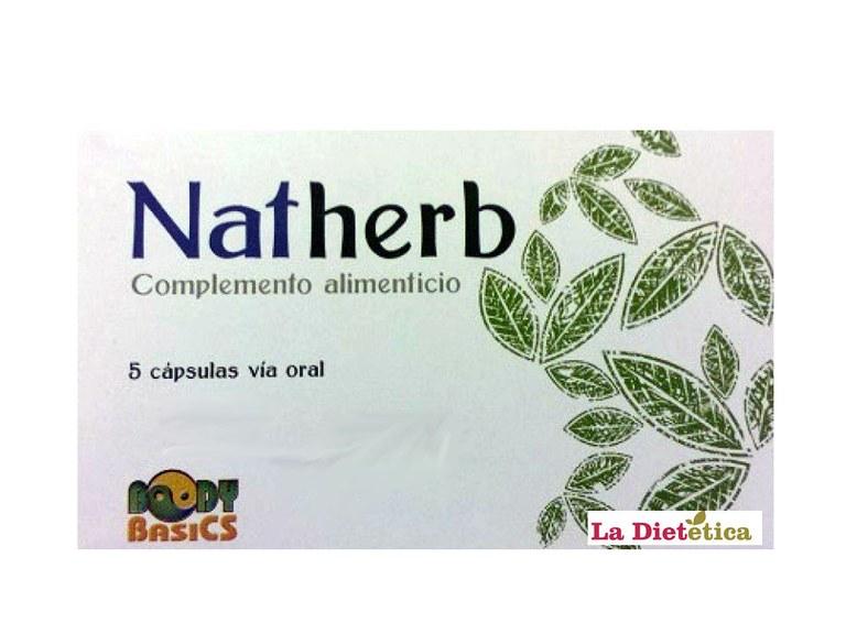 El 'complemento alimenticio' Natherb, prohibido por utilizar los principios activos del Viagra.