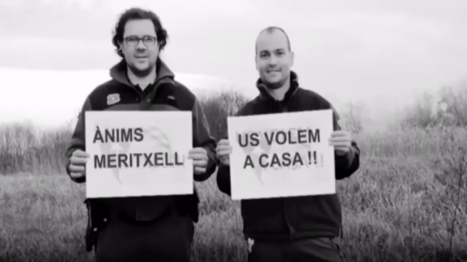 El golpista Costa dirige un cuerpo armado de 500 agentes rurales en Cataluña sin control de Interior