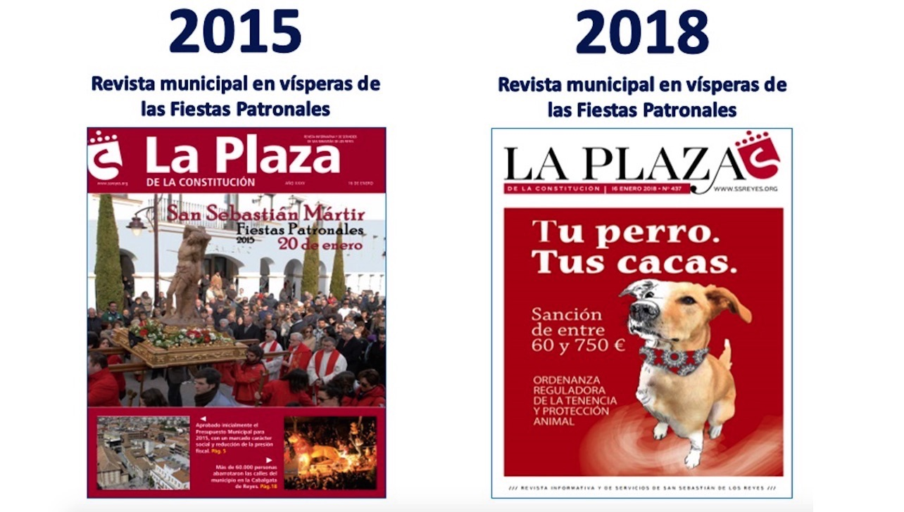 revista municipal san se