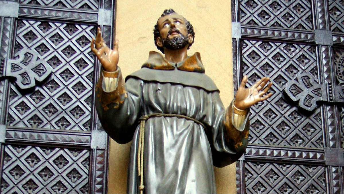 Francisco de Asís, biografía de uno de los santos más relevantes del cristianismo