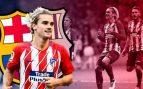El Barça se asusta y niega un acuerdo con Griezmann
