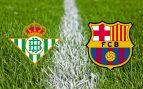 Betis vs Barcelona: horario y canal de televisión