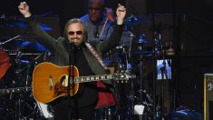 Tom Petty. (Foto: AFP)