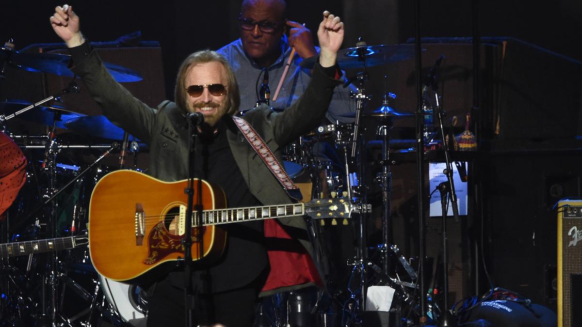 Tom Petty. (Foto: AFP)