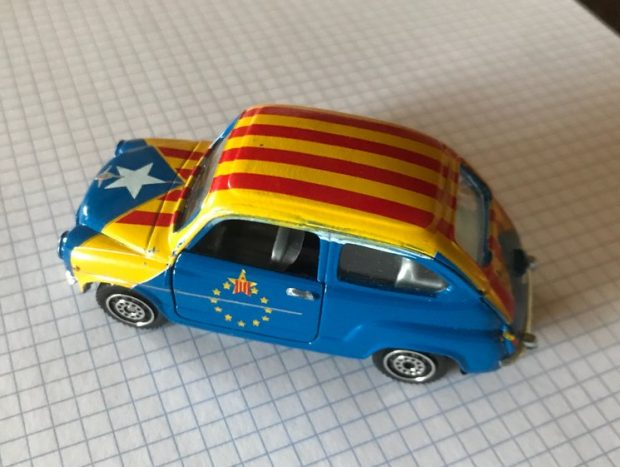 600 independentista