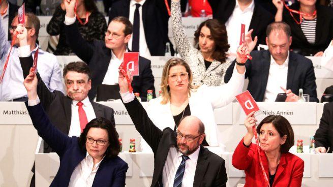 ALEMANIA. Situación. Elecciones, coaliciones, luchas entre fuerzas burguesas. Alemania-21-655x368