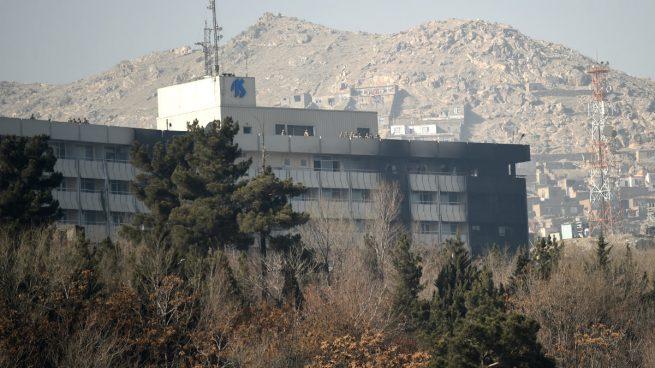 Kabul-Talibán