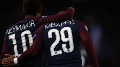 Neymar-y-Mpabbé-(Getty)