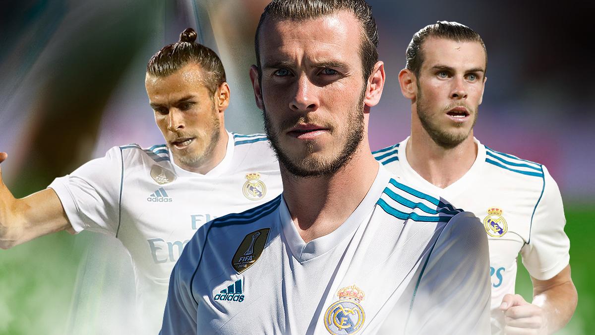 Bale lidera la recuperación del Real Madrid.