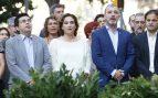 Gerardo Pisarello, Ada Colau, Jaume Collboni