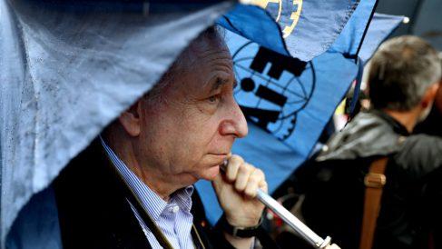 Jean Todt, presidente de la FIA. (Getty)