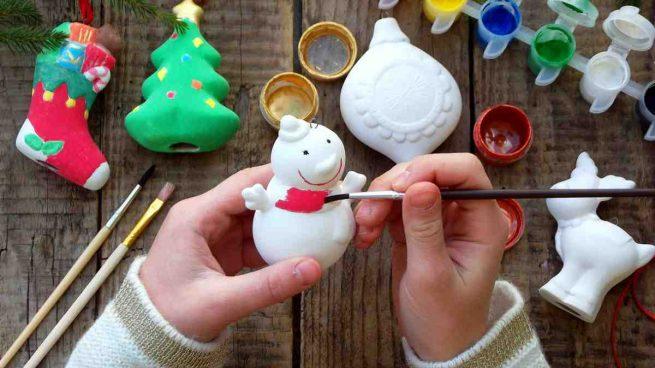 C mo hacer manualidades con porcelana fr a paso a paso - Manualidades para adultos paso a paso ...