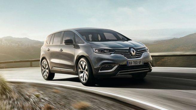 Renault creció un 3,2% en 2018 gracias a la incorporación de dos nuevas marcas chinas