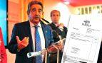 Revilla encargó su campaña electoral del 2011 a una empresa que su gobierno regó con 10 millones