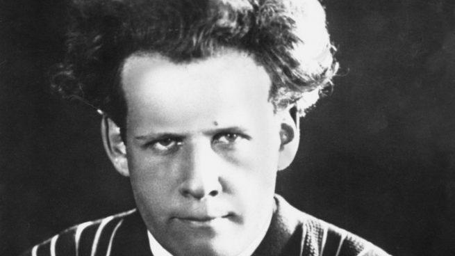 Sergei Eistenstein