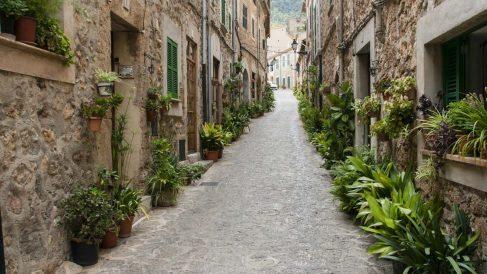 Lugares, rutas, planes y dónde comer en Valldemossa.
