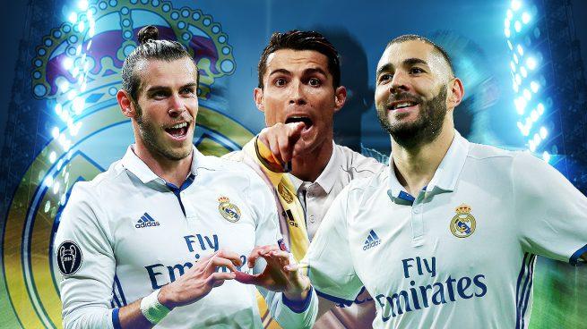 El plan de Zidane con la BBC