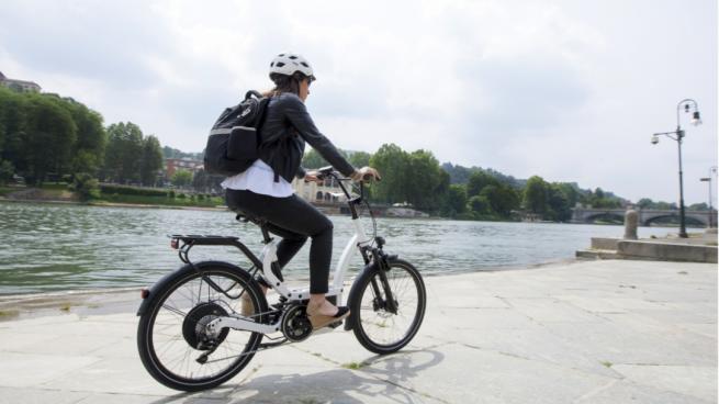 Kymco venderá sus bicicletas eléctricas en abril a 2.500 euros la unidad