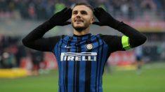 El Inter de Milán figura en decimoquinta posición, con 256 millones de euros.