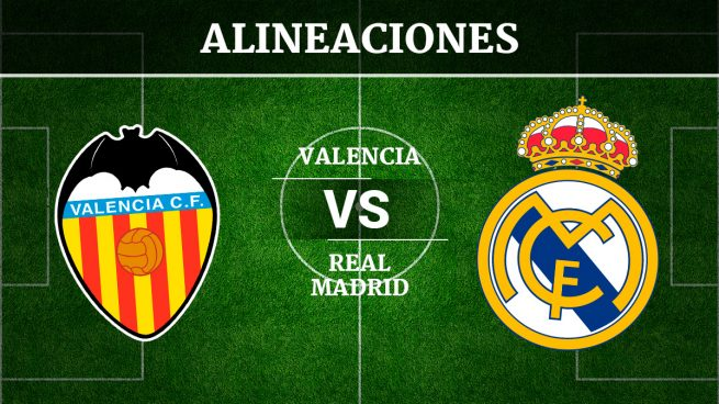 valencia cf vs real madrid