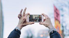 Olvidamos con más facilidad las experiencias que hemos fotografiado que las que hemos disfrutado sin capturar imágenes