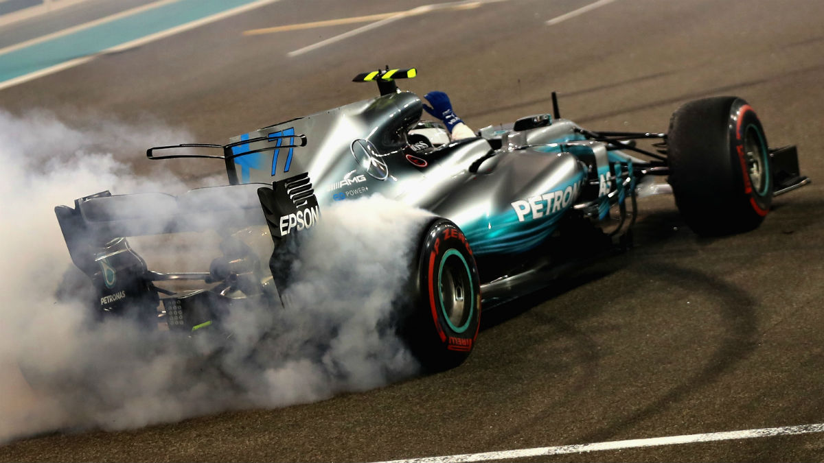 Liberty Media trabaja en la Fórmula 1 del futuro con el único objetivo de hacer de ella una competición más espectacular e igualada. (Getty)