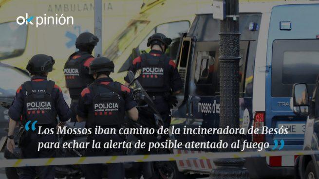 Cataluña: la incineradora y la vergüenza