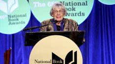 Ursula K. Le Guin. (Foto: AFP)