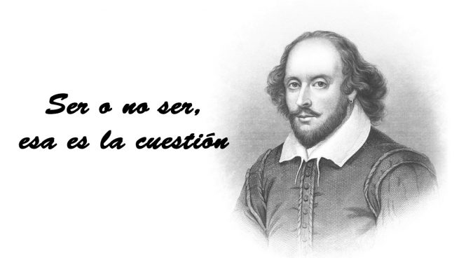 15 Frases Para La Historia De William Shakespeare