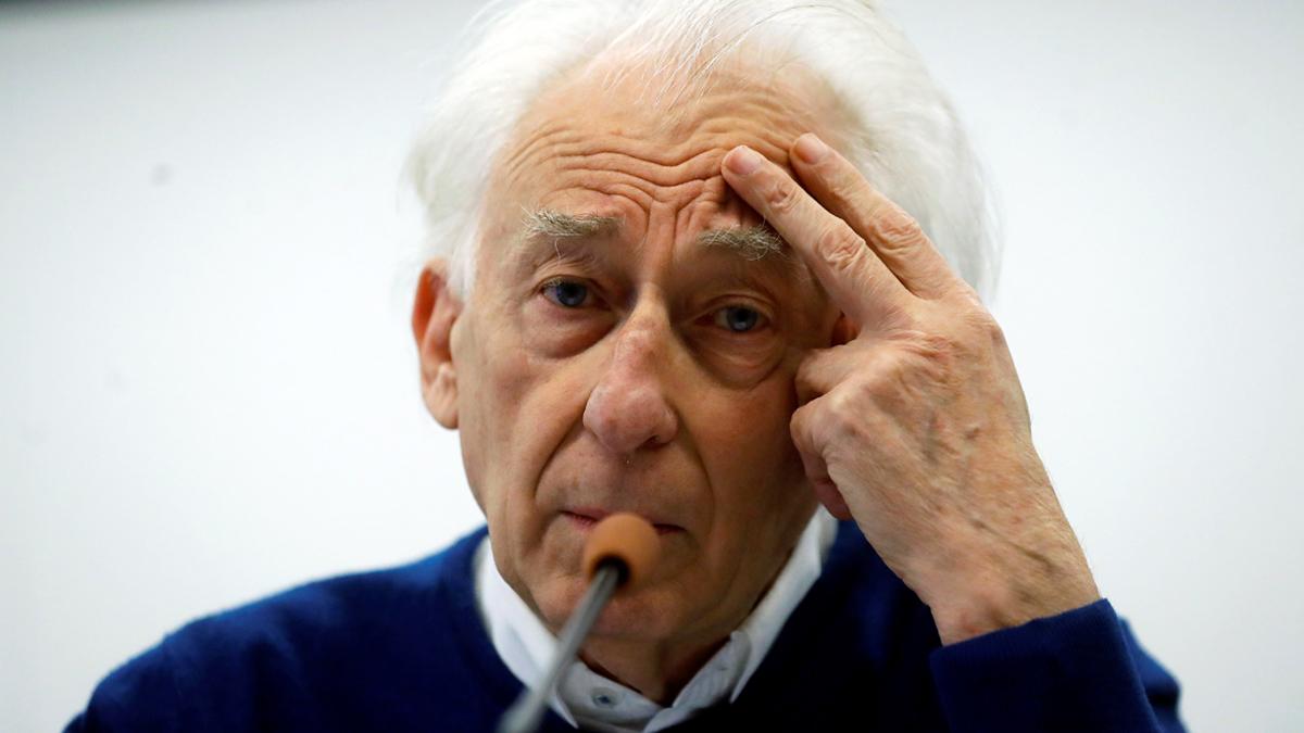 Albert Boadella. (Foto: EFE)