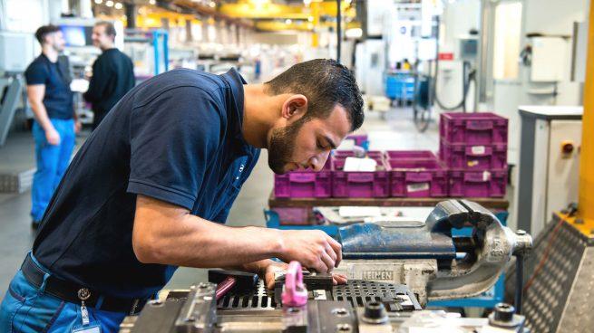 El fabricante BMW registró unas pérdidas de 212 millones tras la caída de la demanda por el covid-19