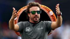 Fernando Alonso puede volver a la F1. (Getty)