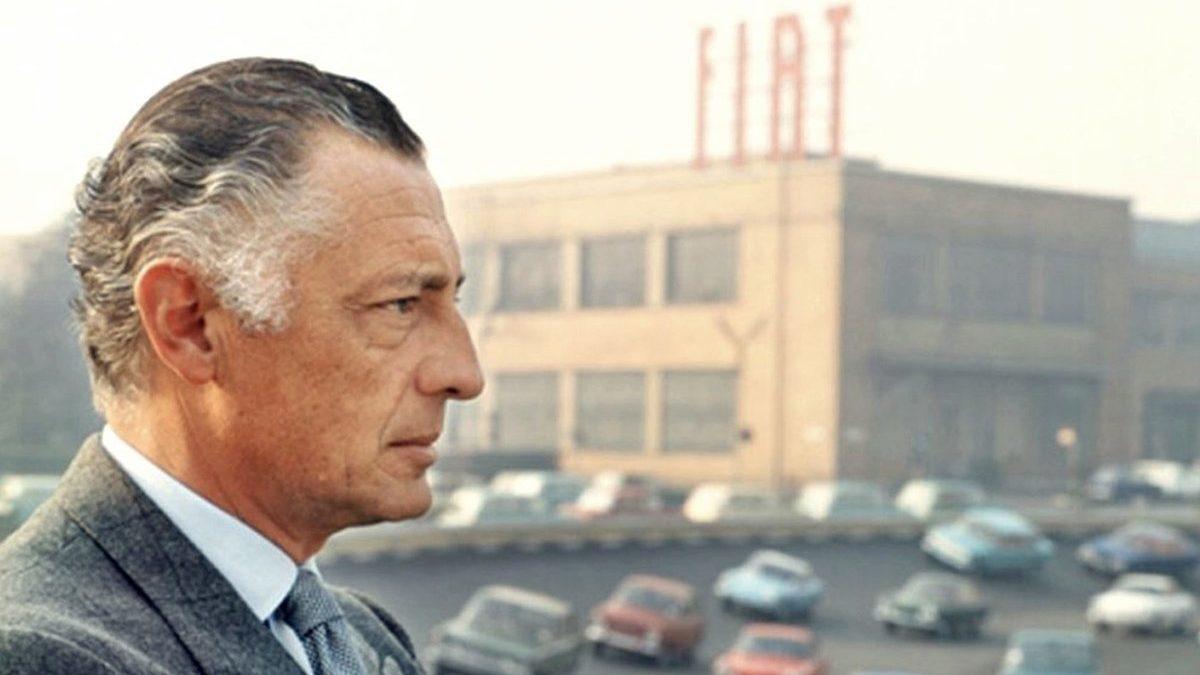 Gianni Agnelli, presidente de FIAT y conocido como 'il avvocato' (Foto. Getty)