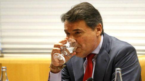 Ignacio González, ex presidente de la Comunidad de Madrid. (EFE)