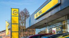 Opel (Foto:iStock)