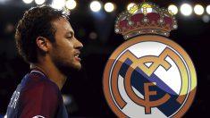 Neymar es el gran objetivo del Real Madrid para la próxima temporada.